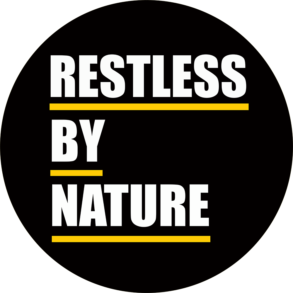 Restless By Nature